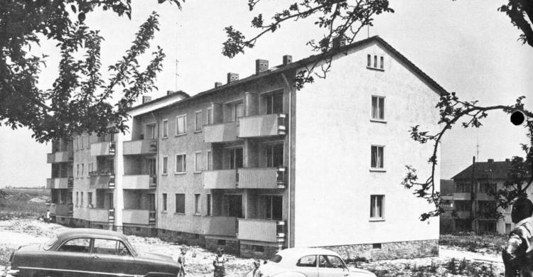 Degerfeld 1957